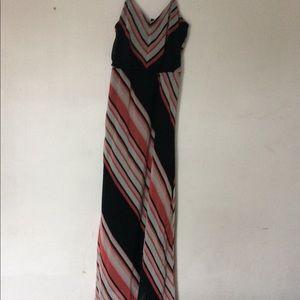 Maxi Dress Size M (8-10)